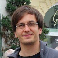 Sascha Wolfer
