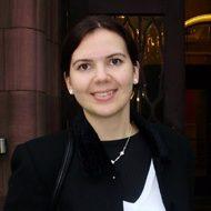 Natalia Ilin